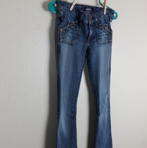 Rock and republic jeans bottoms pants F20